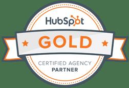 HubSpot-guld